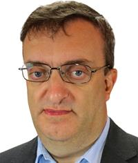 Profile image for Councillor Micheál MacDonncha