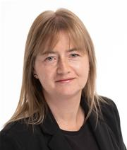 Profile image for Councillor Caroline Conroy