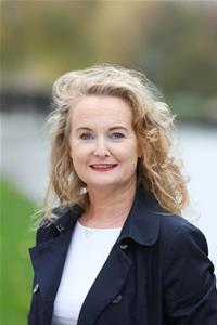 Councillor Mary Fitzpatrick