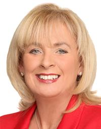Profile image for Councillor Gaye Fagan