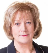 Profile image for Councillor Mary Freehill