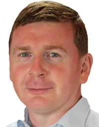 Profile image for Councillor Anthony Connaghan